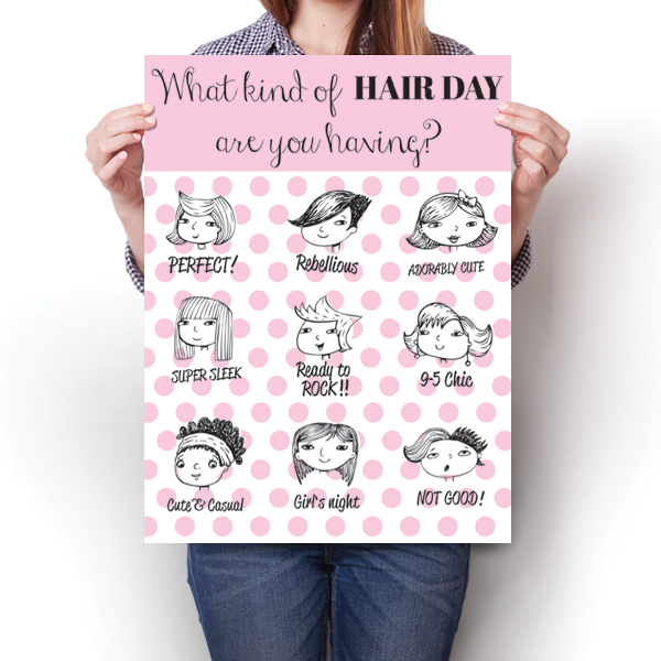 Hair Day Guide