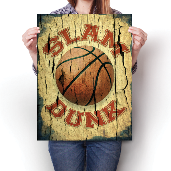 Slam Dunk! Basketball