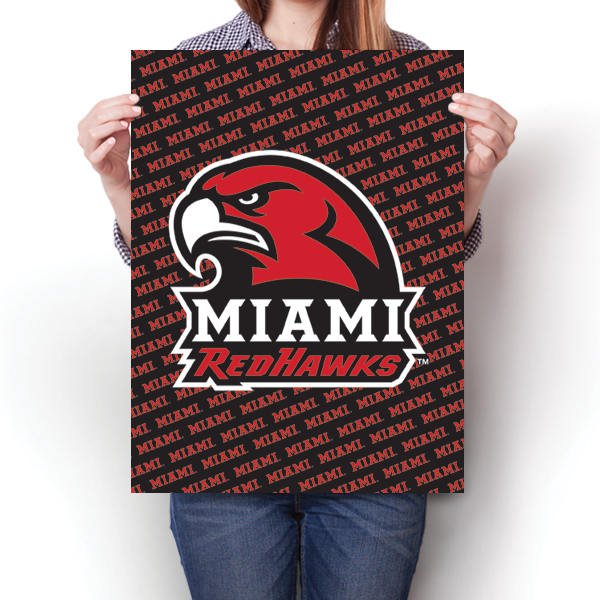 Miami University RedHawks - NCAA