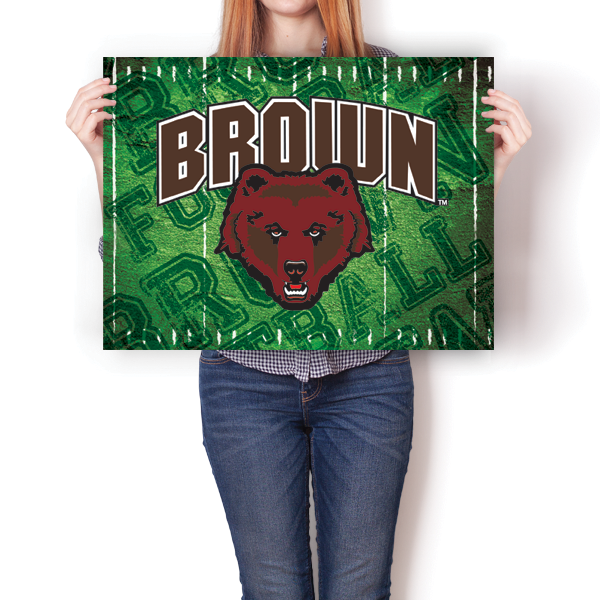 Brown University - Football