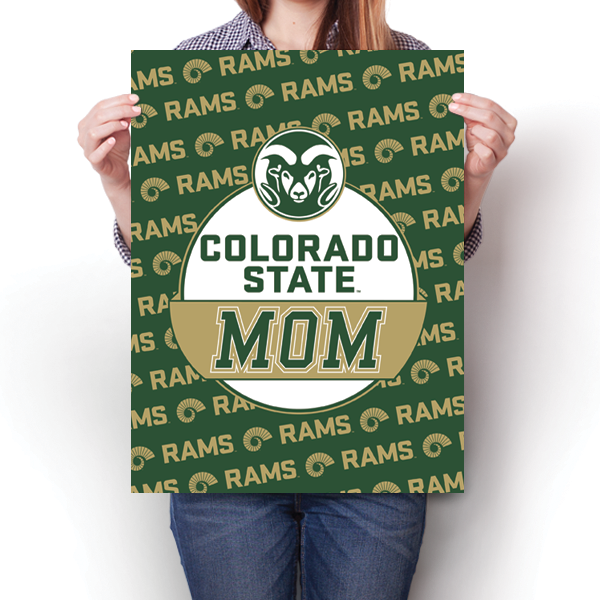 Colorado State Mom