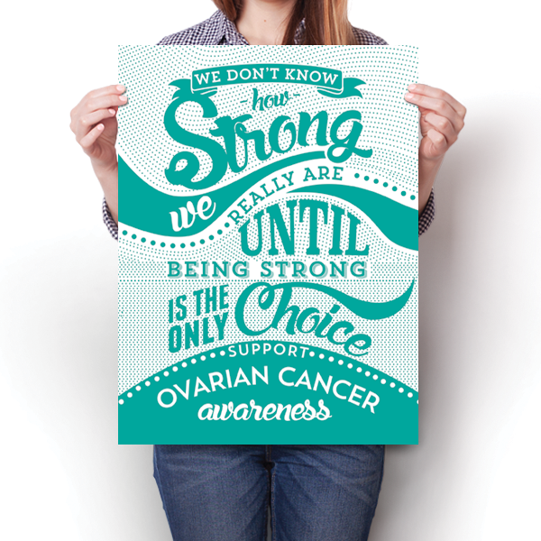 Ovarian Cancer - How Strong