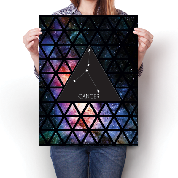 Zodiac Constellation - Cancer