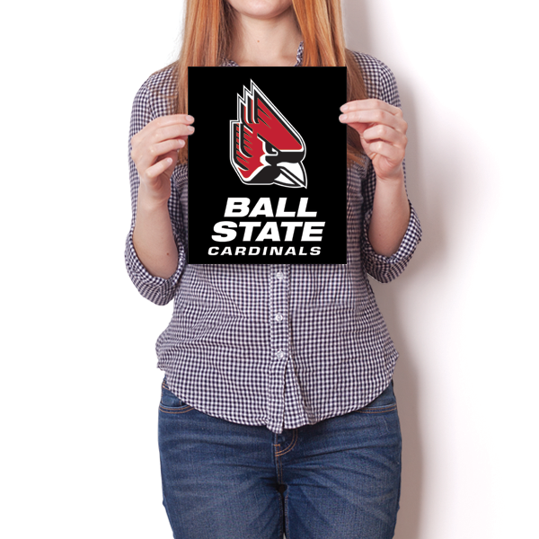 Ball State University Cardinals - NCAA