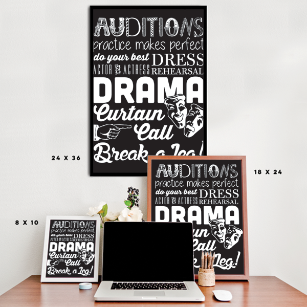 All About Drama - Theater