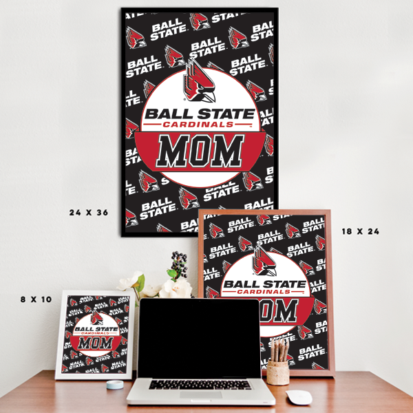 Ball State Mom