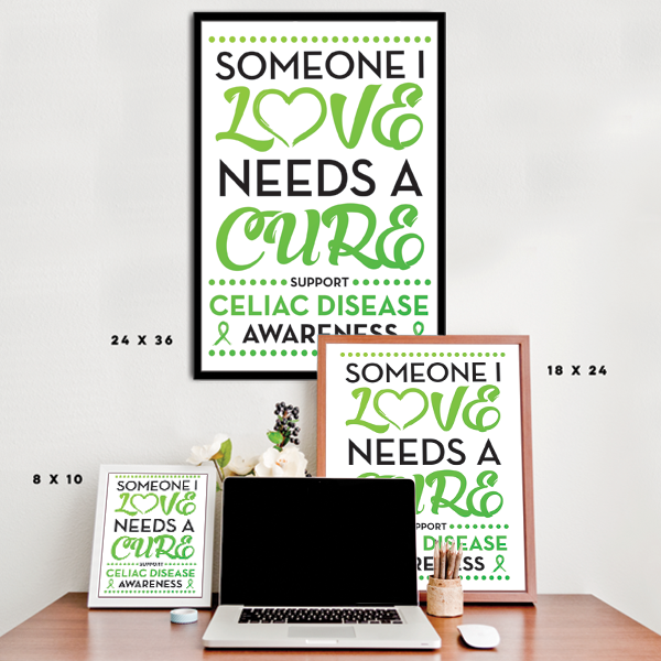 Celiac Disease - Someone I Love