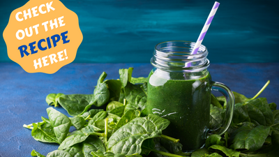 Recipe With Aloe Vera: The Immune Booster Drink
