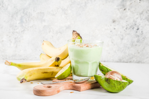 Bananacado Smoothie