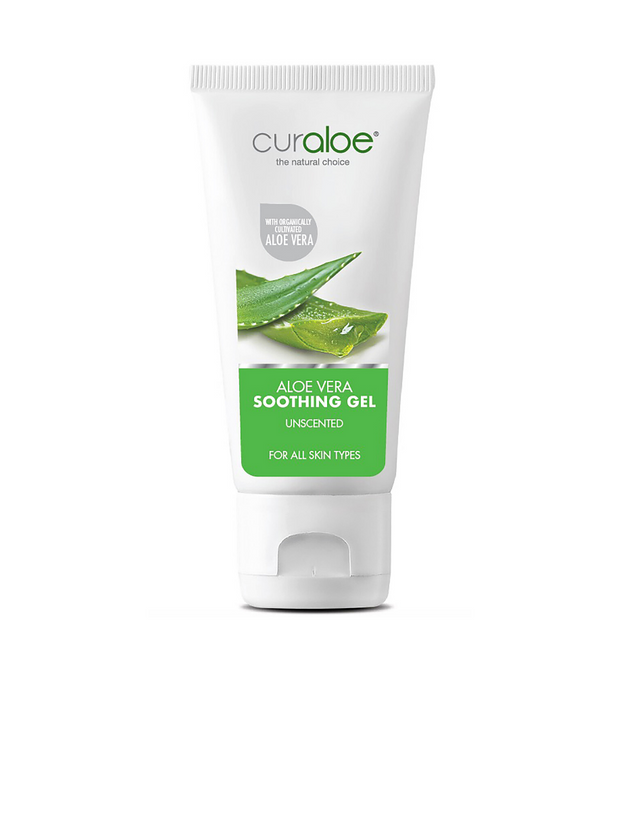 Curaloe Soothing Gel 75ml
