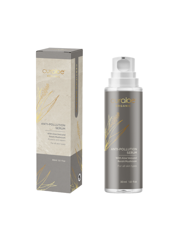 Anti-Pollution Serum Organic