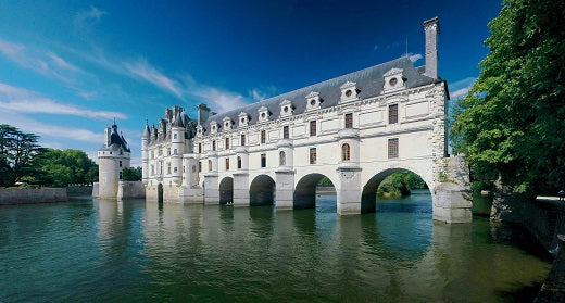 Chenonceaux awarded at the 2017 Mondial of Sauvignon