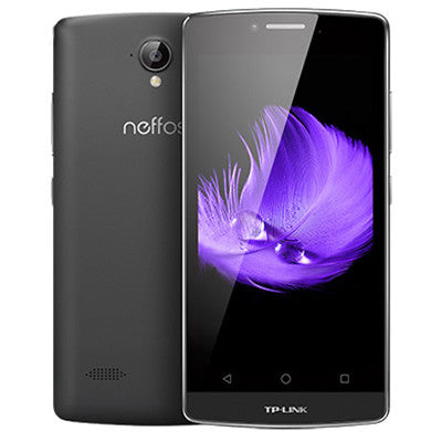 "Smartphone NEFFOS TP-LINK 4.5"" Quad Core Android 5.1"