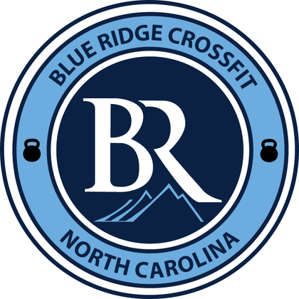 Blue Ridge CrossFit