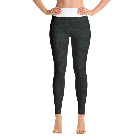 AVL Threads Yoga Leggings