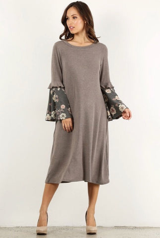 Nina Sweater Dress