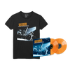 Live at the Paramount Limited Bundle (Orange) - Nirvana