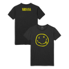 Smiley Nirvana Tee