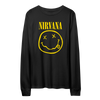 Smiley Longsleeve