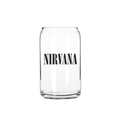 Beer Glass Pack of 2 - Nirvana