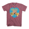 Flower Box Tee - Nirvana