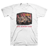 Live in New York Tee - Nirvana