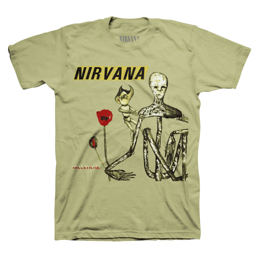 Official Nirvana Store