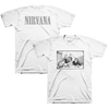 Photo Tee - Nirvana