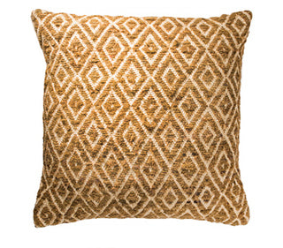Coast-Kissed Diamond Cushion