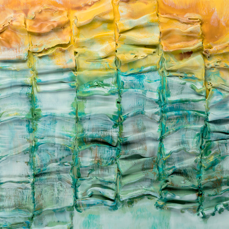 9 Things You Didn't Know About Encaustic Painting