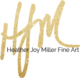 Heather Joy Miller Fine Arts