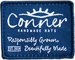 Responsibly Grown, Beautifully Made. Free standard shipping available. 100% Satisfaction Guaranteed. Official Conner Hats Australian Site.
