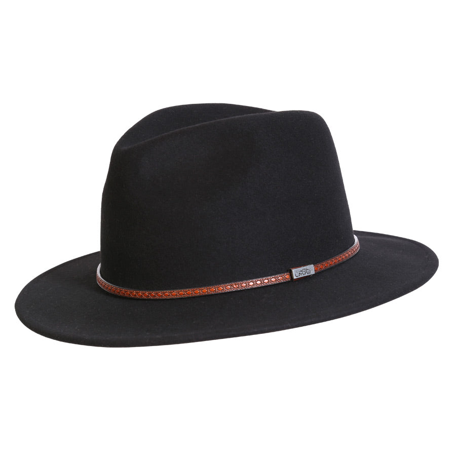 Black Diamond Wool Hat