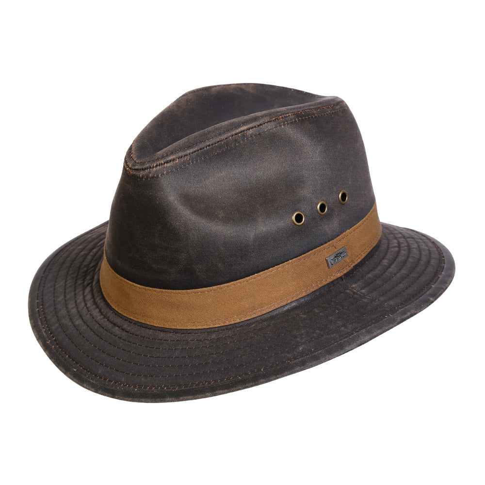 Rugged Mountain Trail Hat