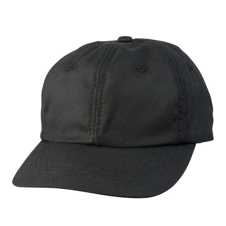 Conner Hats Baseball Caps Black / One Size Kentucky Waterproof Oiled Cotton Cap
