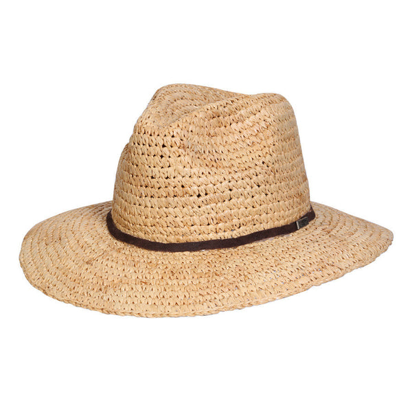 Conner Hats Beach Hats Natural / Small/Medium Brays Beach Sun Hat