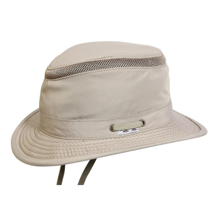 Conner Hats Boating Hats Sand / Small Boat Yard Outdoor Recycled Fedora