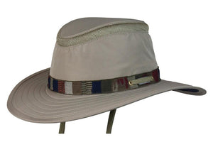 Conner Hats Boating Hats Sand / Small Mojave Boater Recycled Hat