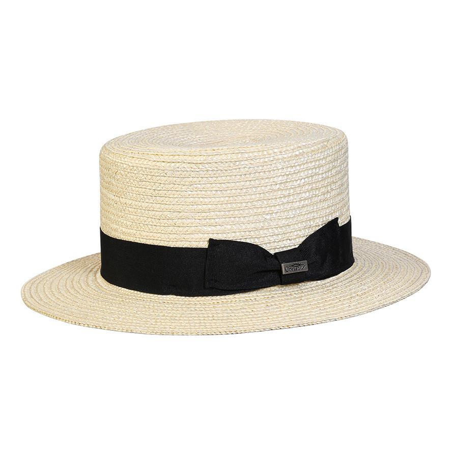 Conner Hats Boating Hats Natural / One Size Seychelles Boater Hat