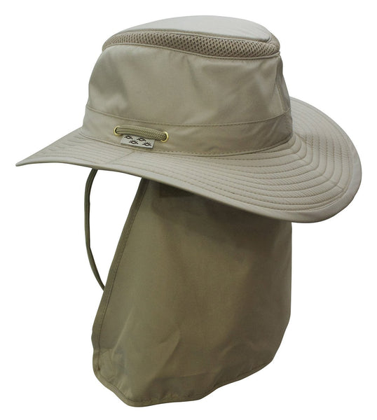 Conner Hats Boating Hats Sand / Small Sun Shield Recycled Boater Hat