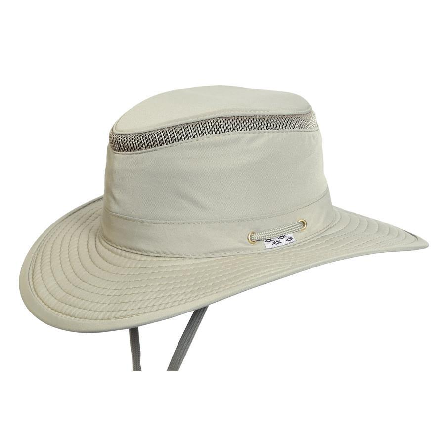 Conner Hats Boating Hats Khaki / Small Tarpon Springs Recycled Floating Sailing Hat