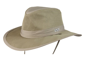 Conner Hats Hiking Hats Sand / Small Sunblocker Lightweight Recycled Outdoor Hat