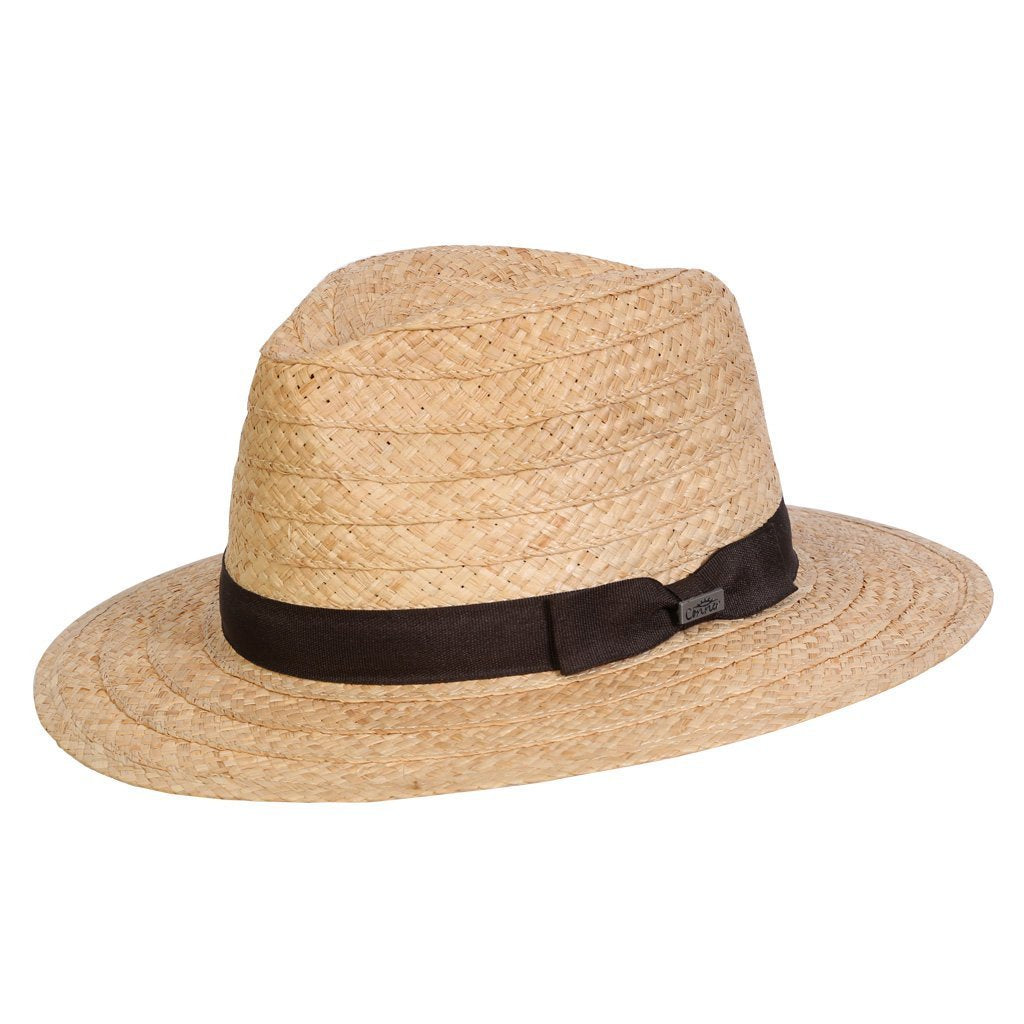 Conner Hats Natural / Small/Medium Hyde Park Gentleman's Walker Hat