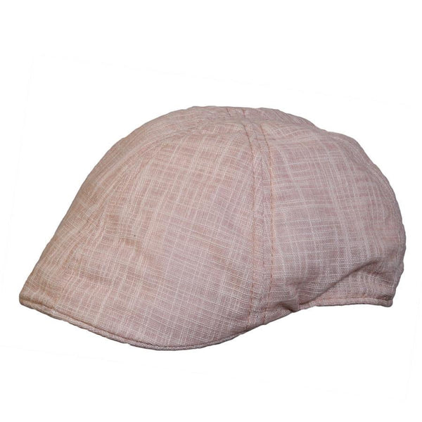 Conner Hats Newsboy/Flat Caps Natural / Small Carroll Gardens Newsboy Cap