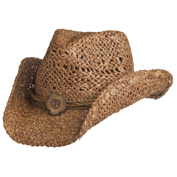 1f153cf7a8266 Conner Hats Western Hats Clay   One Size San Diego Womens Maize Western Hat
