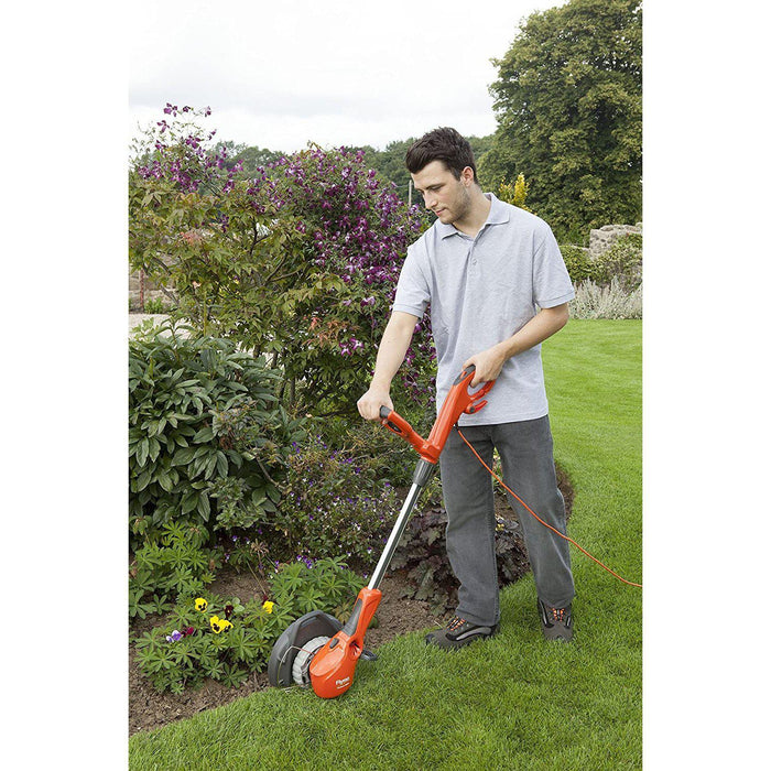 Flymo Contour 500E Electric Grass Trimmer and Edger, 500 W,-northXsouth Ireland