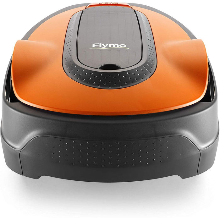 Flymo EasiLife 350 Robotic Lawn Mower - Cuts Upto 350 sq m-northXsouth Ireland