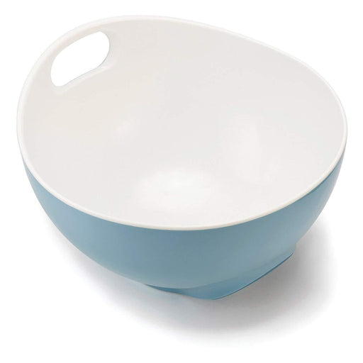 Joseph Joseph Tilt Plastic Mixing Bowl - Blue-northXsouth Ireland