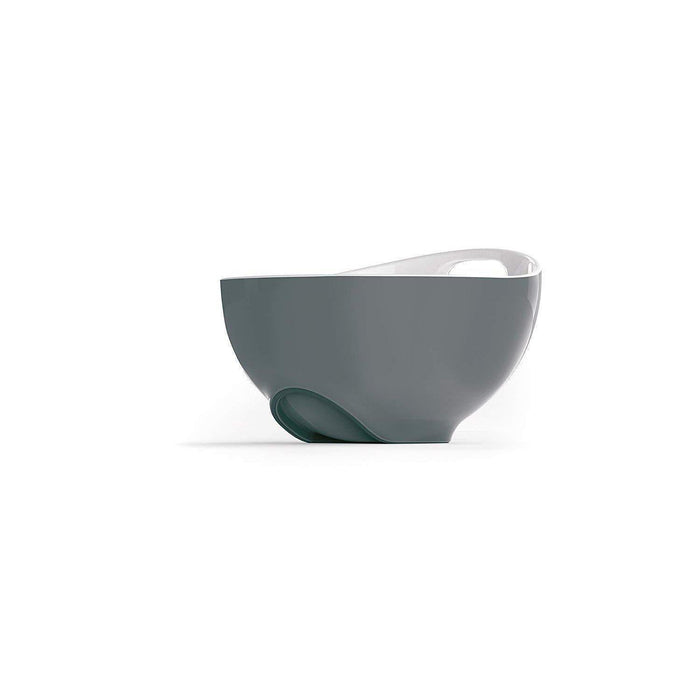 Joseph Joseph Tilt Plastic Mixing Bowl - Grey-northXsouth Ireland