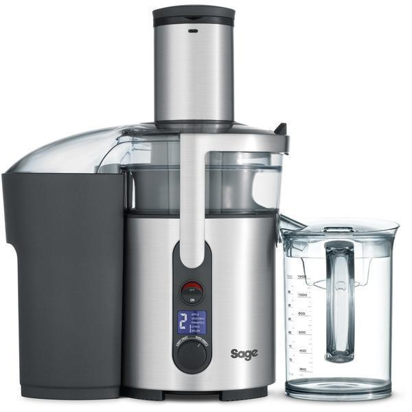 Sage The Nutri Juicer Pro Plus - Silver-northXsouth Ireland